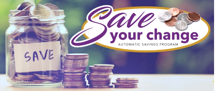 Save Your Change