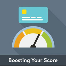 boosting your score