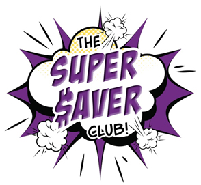 The Super Saver Club